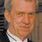 Robert D. McMahon