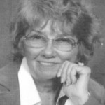Irmgard Ahlstrom