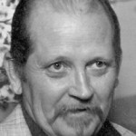 Robert Wayne Cox
