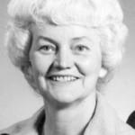Barbara Ann Barnes Gillespie