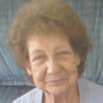 Frances Romo Gallegos