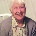 Frances Simonich Anderson