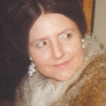 Shirley June (Mecham) Thomblad