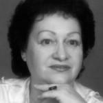 Joyce Aileen Hansen