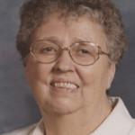 Ruth Eggleston Ferrin