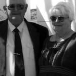 Robert and Deanna Terry