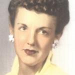 Dorothy Jean Lougy Carter