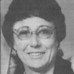 Arlene Sagers Russell