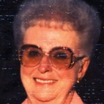 Betty Arlene McFarland Bunn
