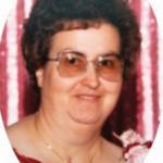Ida Mae Brough Meng