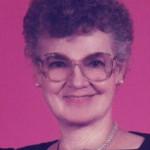 Irene Wilson Johnson
