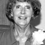 Anna Barbara Millward