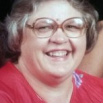 Gracia Peterson Harris