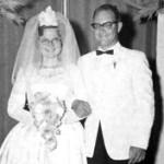 Pamela and David Haag