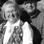 Richard and Mary Tracy