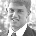 Elder Tanner Droubay
