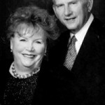 Wes and Elaine Ison