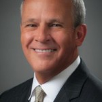Local credit union's parent company announces new president and CEO