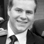 Elder Cody McEachern