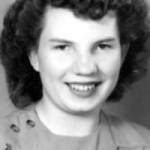 Mary Dean Stringham Durrant