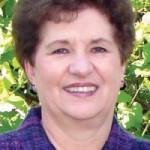 LaDonna Mae Noyes Broadhead