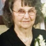 Maxine England Falkenrath