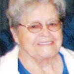Winona Mary Dalton (Jones) Garcia