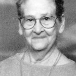 Dorothy Kindred