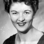 Evelyn Alice Lape' Christensen Asmus