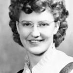 Wilma Swenson Hunsaker