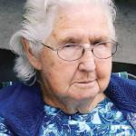 Margaret May Reynolds Wiggins