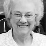 Henrietta Mae McClung Fitzwater