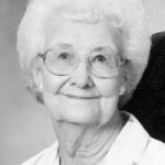 Ruth R. Olson