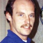 Steve T. England