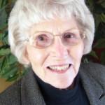 Edna Irene Christensen Sampson