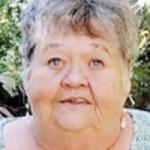 "Elizabeth ""Tippi"" Ann Phelps Wicker"