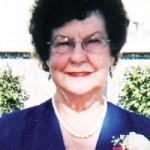 Joy Nordstrom Scow Van