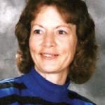 Patsy (Pat) Ann Andrews