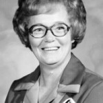 Sarah (Sally) Ann Woodruff Voss