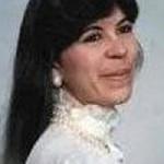 Julie Campbell Olsen