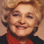 Margie McPhie Patton