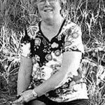 Dorothy A. Allred North Moore