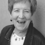 Maurine Jensen Bickmore