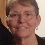 """Susan """"Susie"""" Gull Parkinson"""