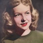Phyllis Elaine Level