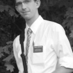 Elder Richard Jorgensen