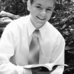 Elder Travis Hanson