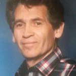 Gilbert Leopoldo Graham