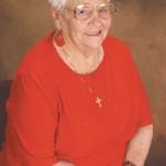 Mary A. Kading