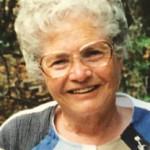 Patricia Elease Poe Mosteller